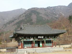 表忠寺(ピョチュンサ)3