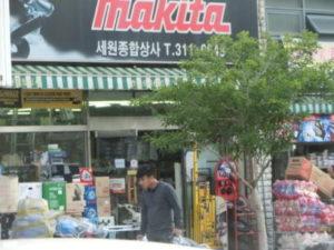 日本の会社の商品を扱う、会社も多数あります。