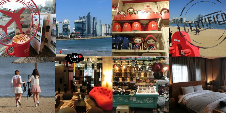 業務を通して知る、釜山(韓国)の今と、日韓の交流&ビジネスのチョッと、賢い情報。
